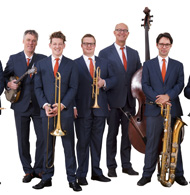 Dutch swing band