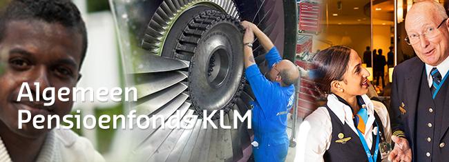 Algemeen pensioenfonds KLM