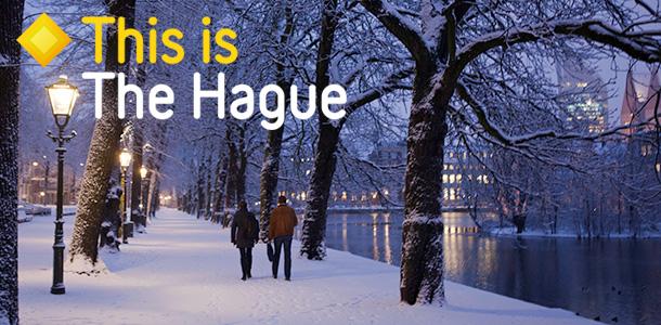 Den Haag Marketing